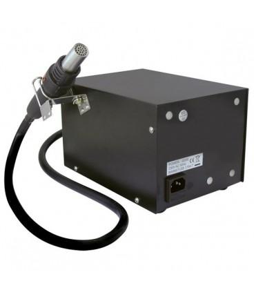 Statie aer cald pt SMD ZD-939L