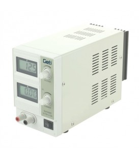 Sursa de tensiune reglabila de laborator QJ1502C 0-15V/ 0-2A
