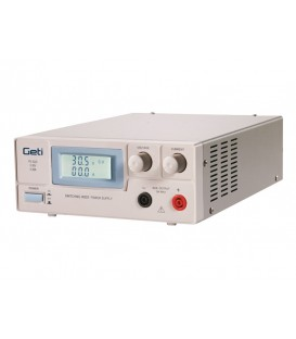 Sursa de alimentare de laborator PS3020 0-30V / 0-20A