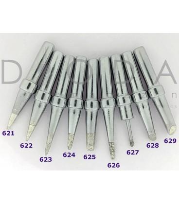 Vârf letcon statie Pensol - conic 0,4mm SR-623