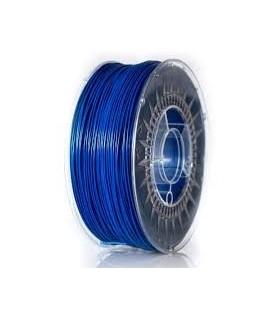 Filament: ABS+  albastră  1kg  235-255°C  ±0,5%  1,75mm DEV-ABS+1.75-SBL
