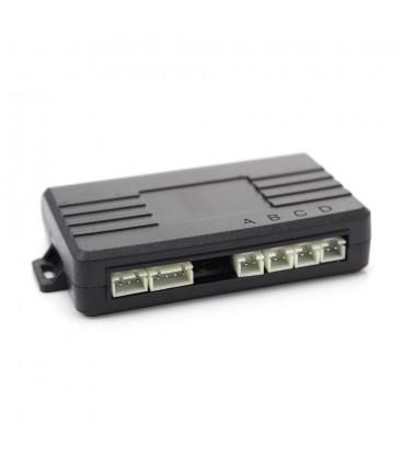 """Set senzori de parcare cu semnal acustic ( """"Buzze"""") SP001"""
