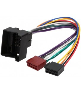 Adaptor BMW, Land Rover, Rover ISO