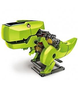 Kit Dinozaur robot solar SolarKit 3v1 T4 CS2125