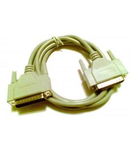 Cablu port parallel 25pini CAB-25WW/2