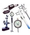 Instrumente de masura pentru Mecanica